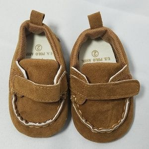 US Polo Assn Moccasins